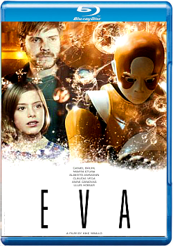 Filme Poster Eva BRRip XviD & RMVB Legendado