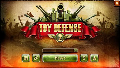 Toy defense 3 pc crackers