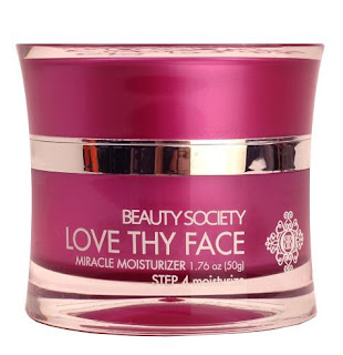 Free Love Thy Face Miracle Moisturizer Sample
