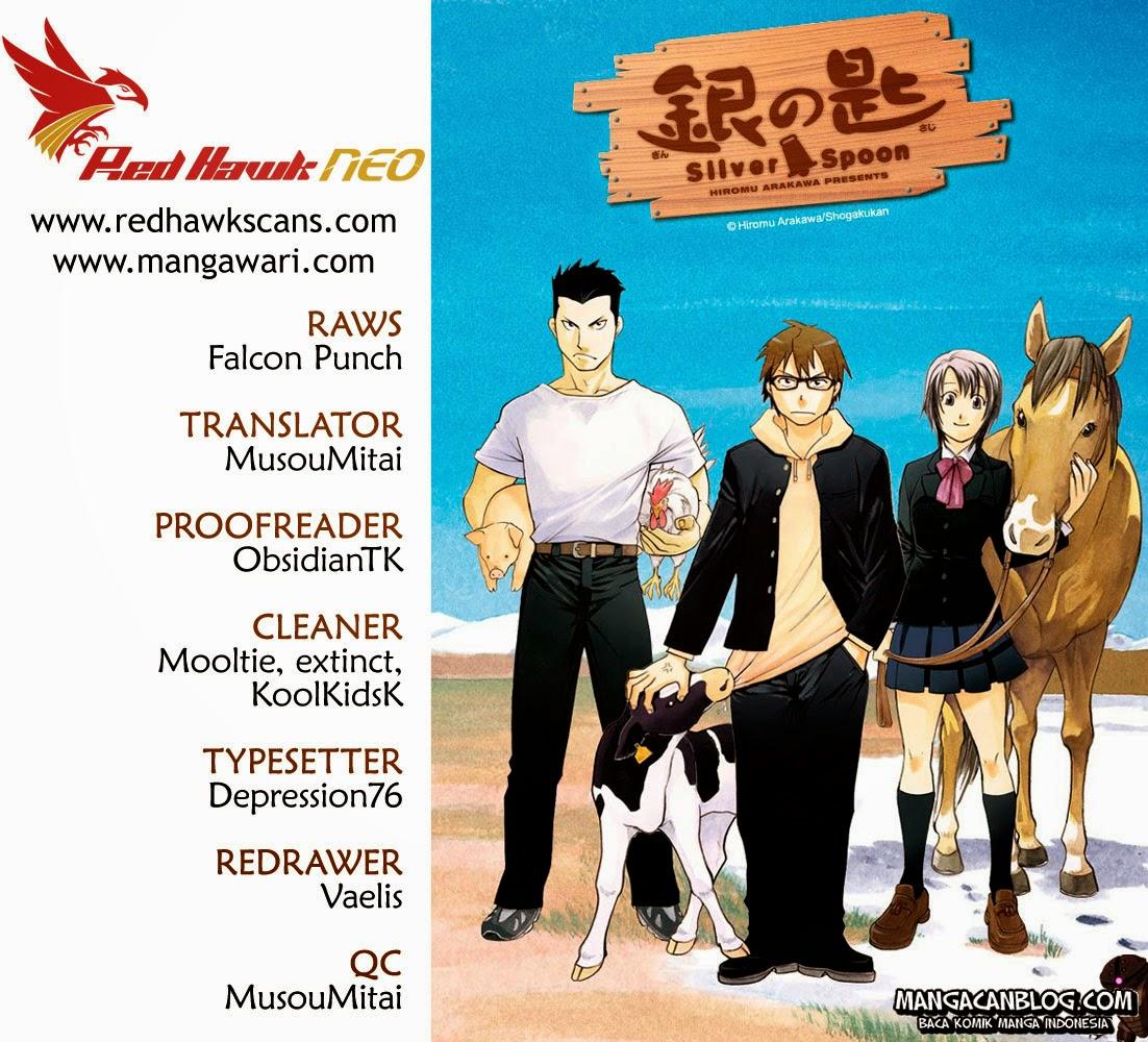 Dilarang COPAS - situs resmi www.mangacanblog.com - Komik silver spoon 039 - musim gugur 8 40 Indonesia silver spoon 039 - musim gugur 8 Terbaru 19|Baca Manga Komik Indonesia|Mangacan