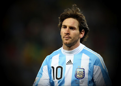 Messi: I have no doubt that we will win the World Cup
