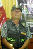 SECRETARIO TÉCNICO DE SEGURIDAD CIUDADANA