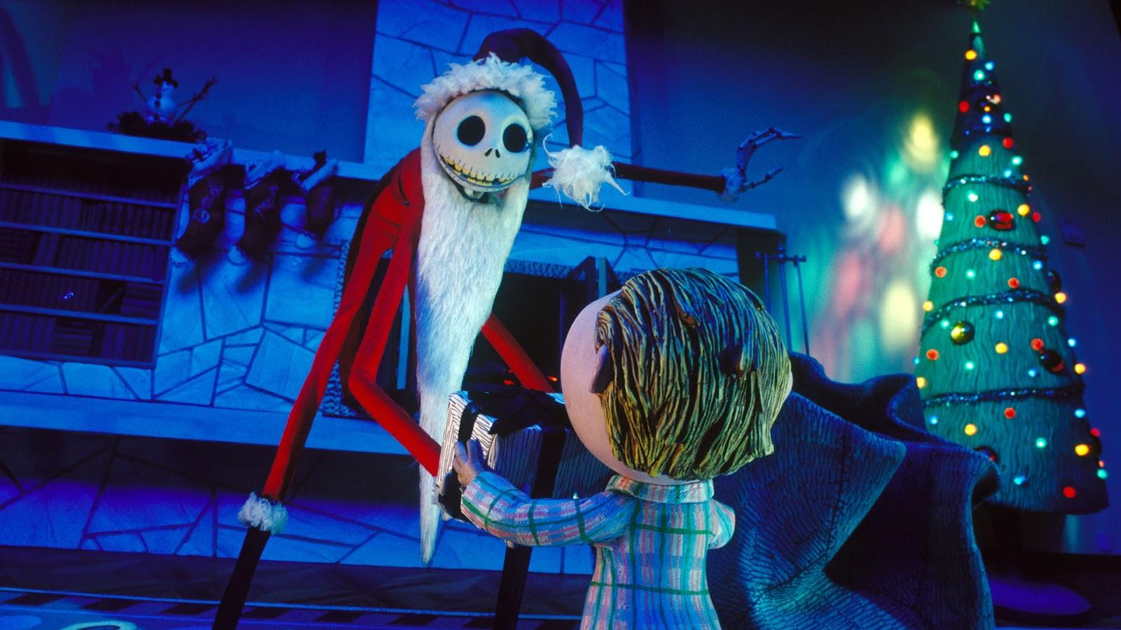 This Mormon Life: Family Friendly Christmas Movies on Netflix