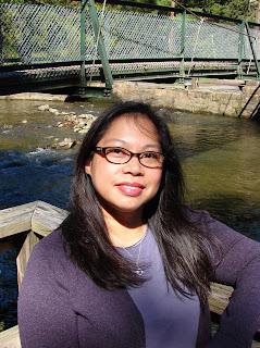Author Amara Royce