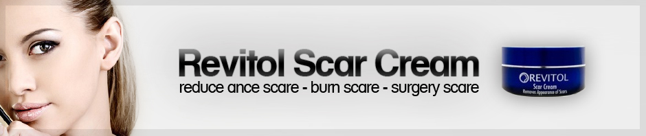 Revitol Scar Cream Review - Does Revitol Scar Cream Work ??
