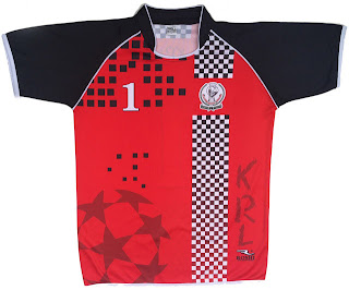 sublimated shirts sportswear