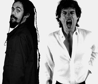 SuperHeavy Damian Marley Mick Jagger