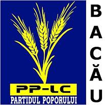 Sigla PP-LC Bacău