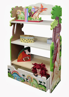 Large Childrens Bookcase