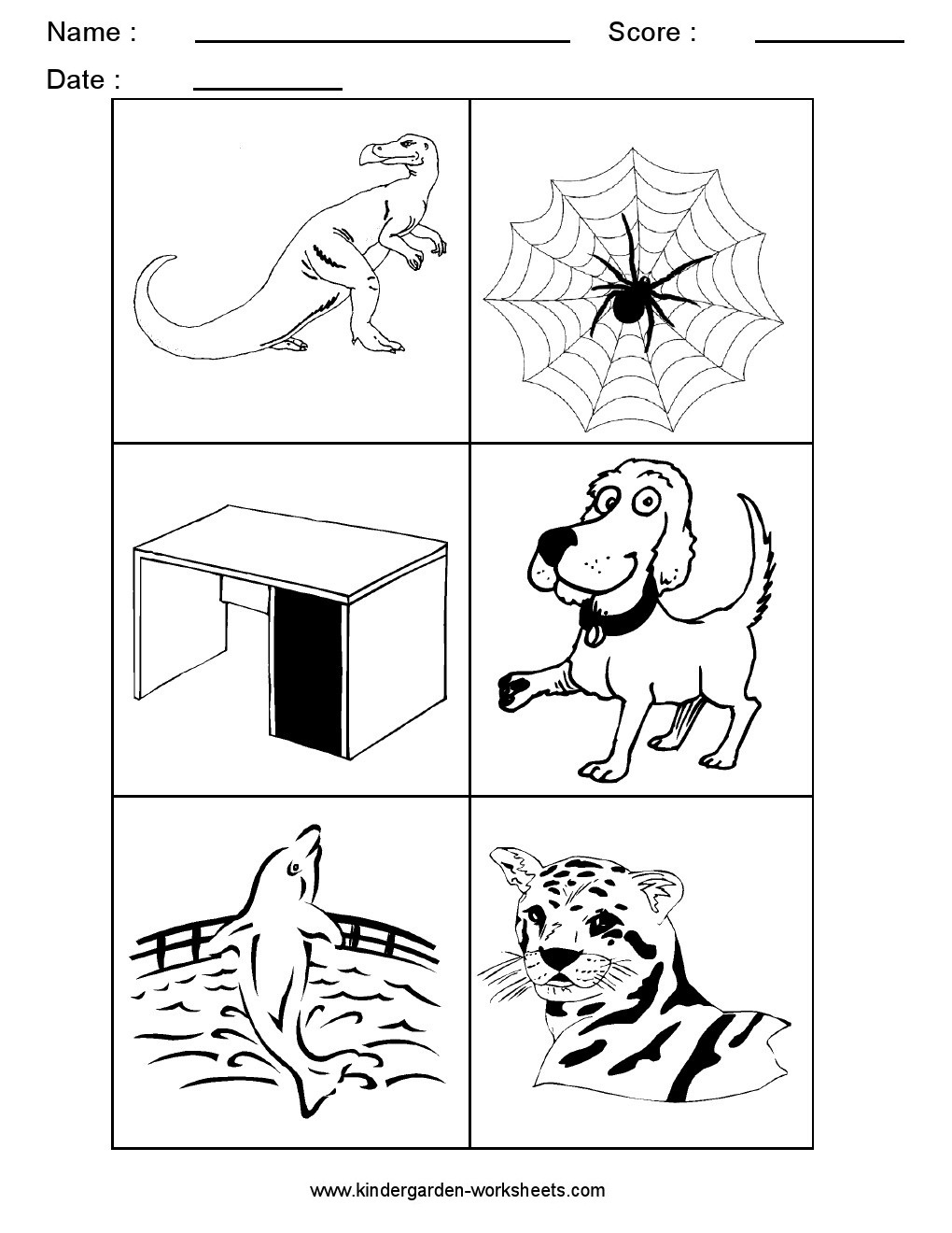 math worksheet : kindergarten worksheets alphabet picture cards  alphabet sorting  : Kindergarten Phonemic Awareness Worksheets