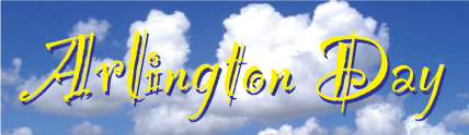 Arlington Day