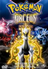 Pokémon: Arceus y la joya de la vida (2009)