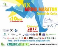 IX MEDIA MARATÓN 2017