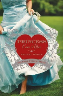 cover of Princess Ever After by Rachel Hauck
