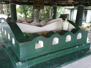Makam Syeikh Harun Rashid - Siti Zubaidah Sentul Kuala Lumpur