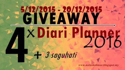 http://notashalimar.blogspot.my/2015/12/giveaway-hujung-tahun-2015.html