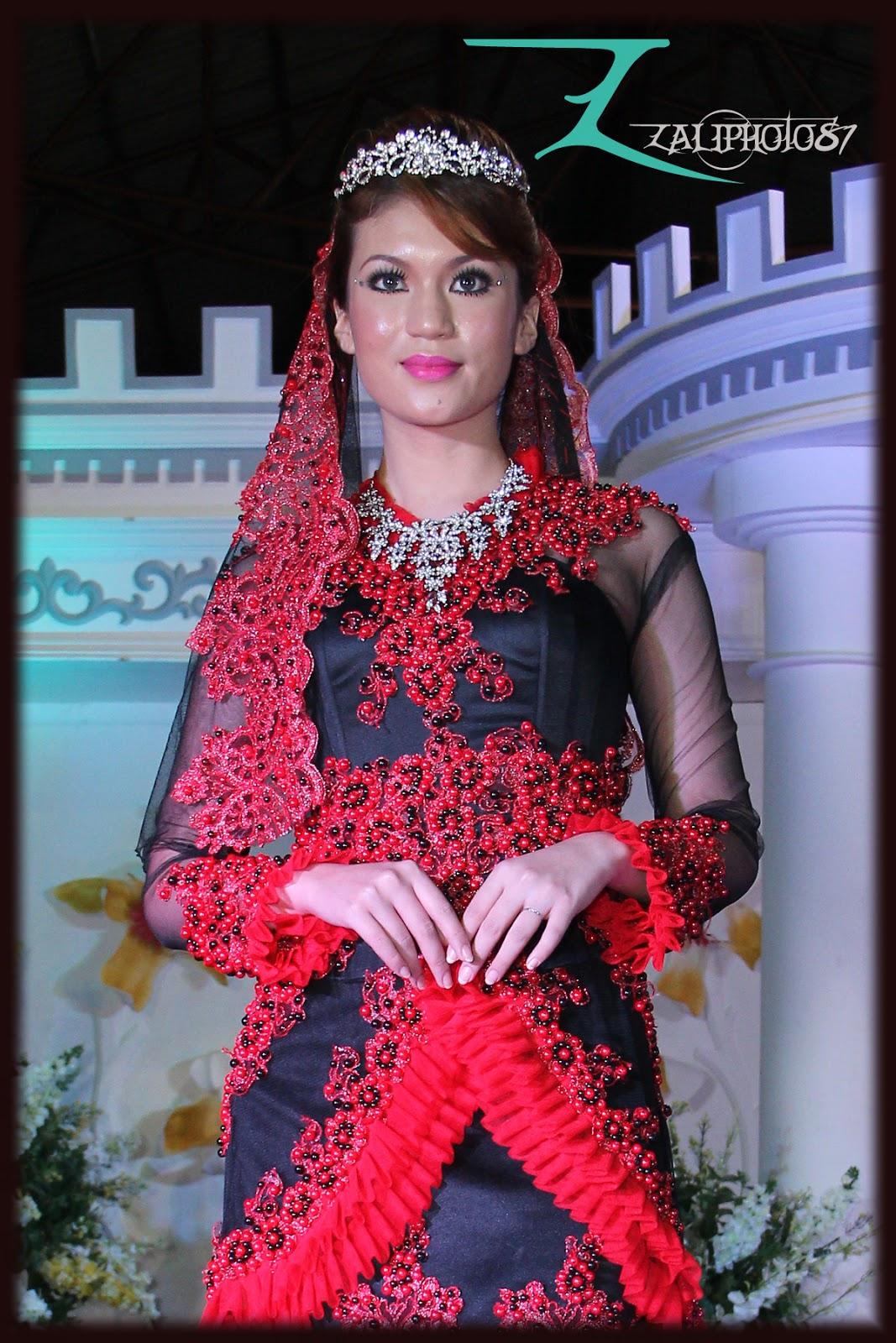 model baju pengantin 2013
