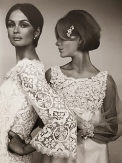 1960s Wedding Dresses