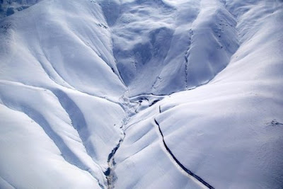 buongiornolink - Valanga travolge gruppo studenti morti e feriti sulle Alpi francesi