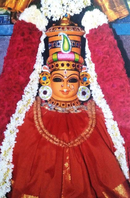 Aadi Thiruvizha 2011
