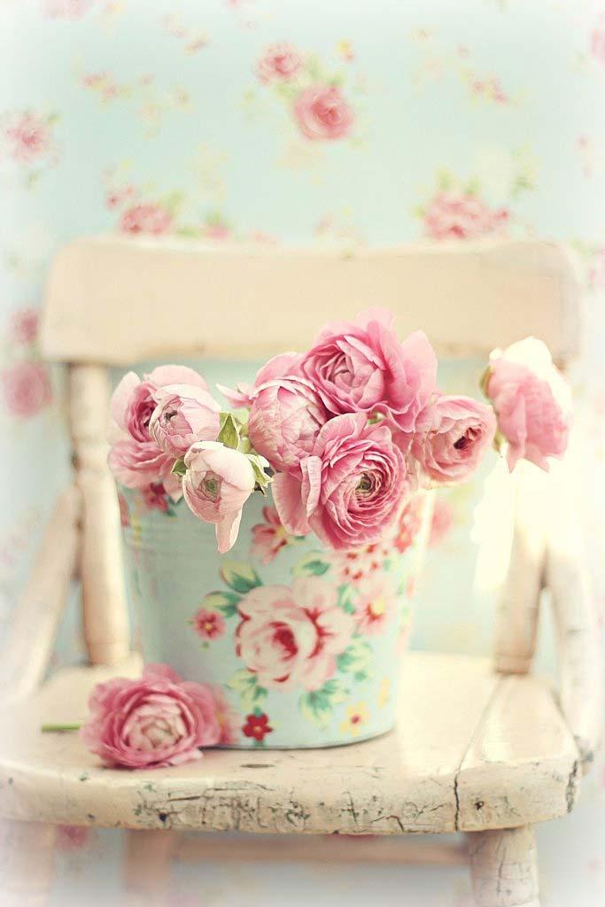 pretty flowers, красивые цветы, красивые букеты, розовые цветы
