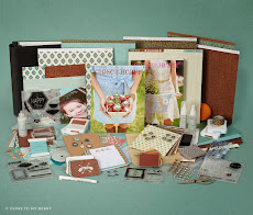 Scrapbookers Consultant Kit