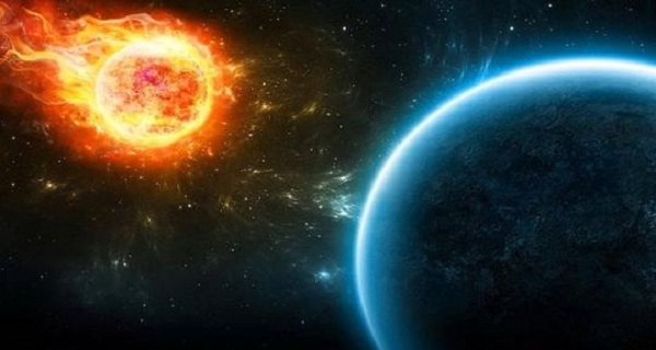 Η Ρωσία θέλει να καταστρέψει τον αστεροειδή Apophis το 2036 πριν αυτός πλησιάσει επικίνδυνα τη Γη [Βίντεο]