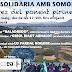 Kafeta solidària amb Somonte amb aires del ponent pirinenc