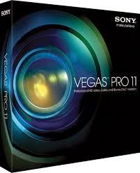 Sony Vegas Pro v11.0.700 Full
