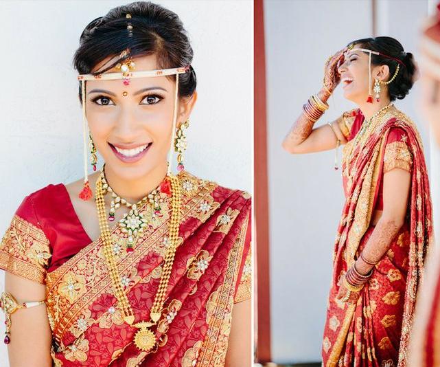 Marathi Bride Image 12