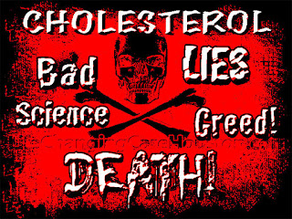 cholesterol dr walter k crooks