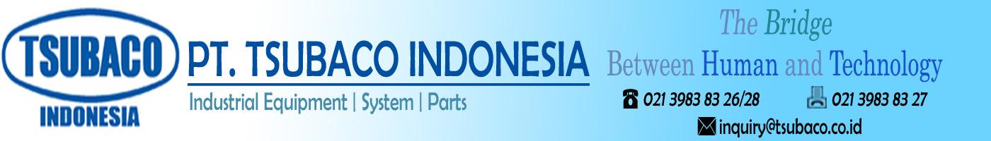 PT. TSUBACO INDONESIA