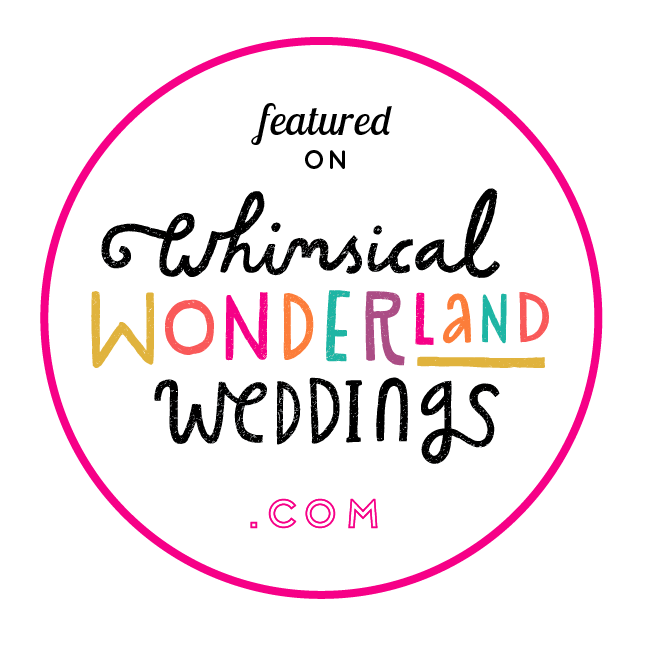 st george florist featured on whimsical wonderland weddings