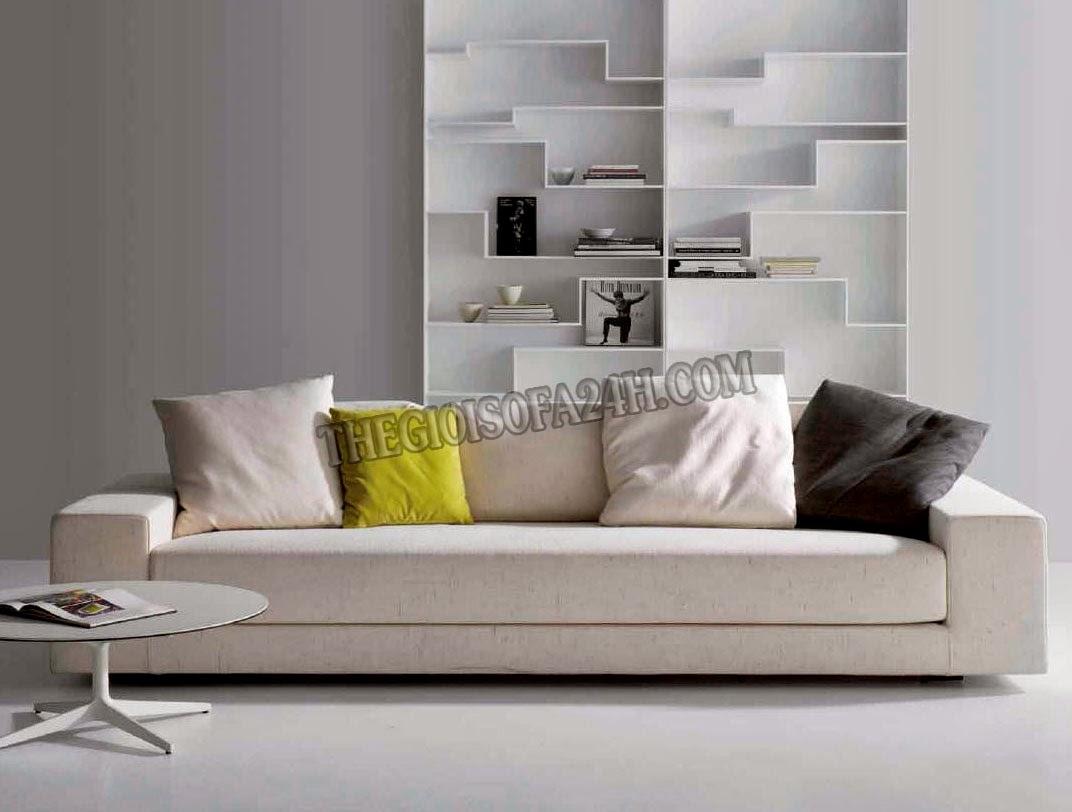 Sofa băng dài D067