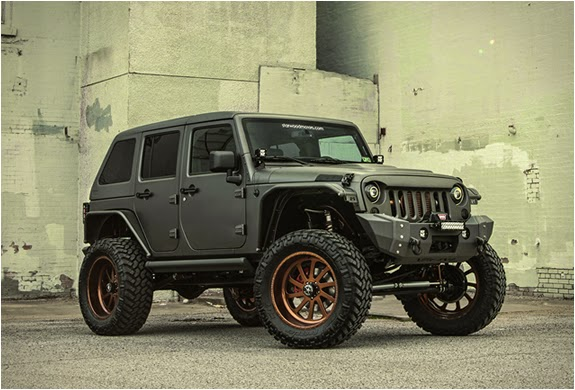 Nighthawk by Starwood Motors 1