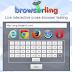 Melihat Web atau Blog Dari Berbagai Browser Online