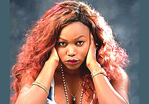 Actress Ruth Kadiri Says She Must Have A Baby At 30, Even If She Is Not Married