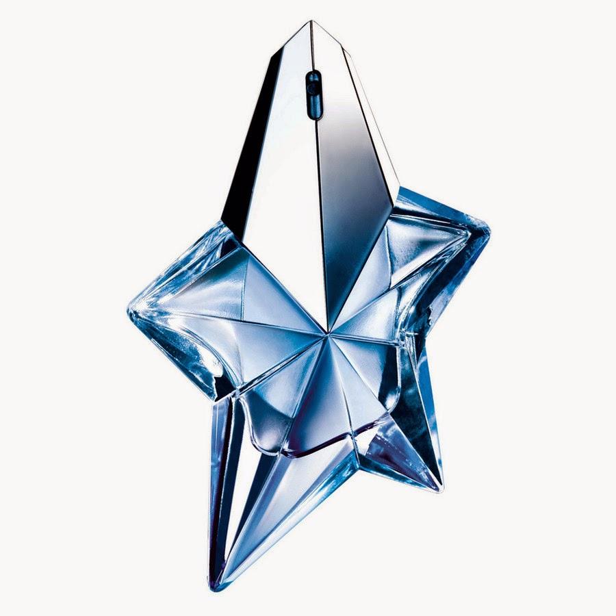 Perfume para Mulher Sedutora Angel Thierry Mugler