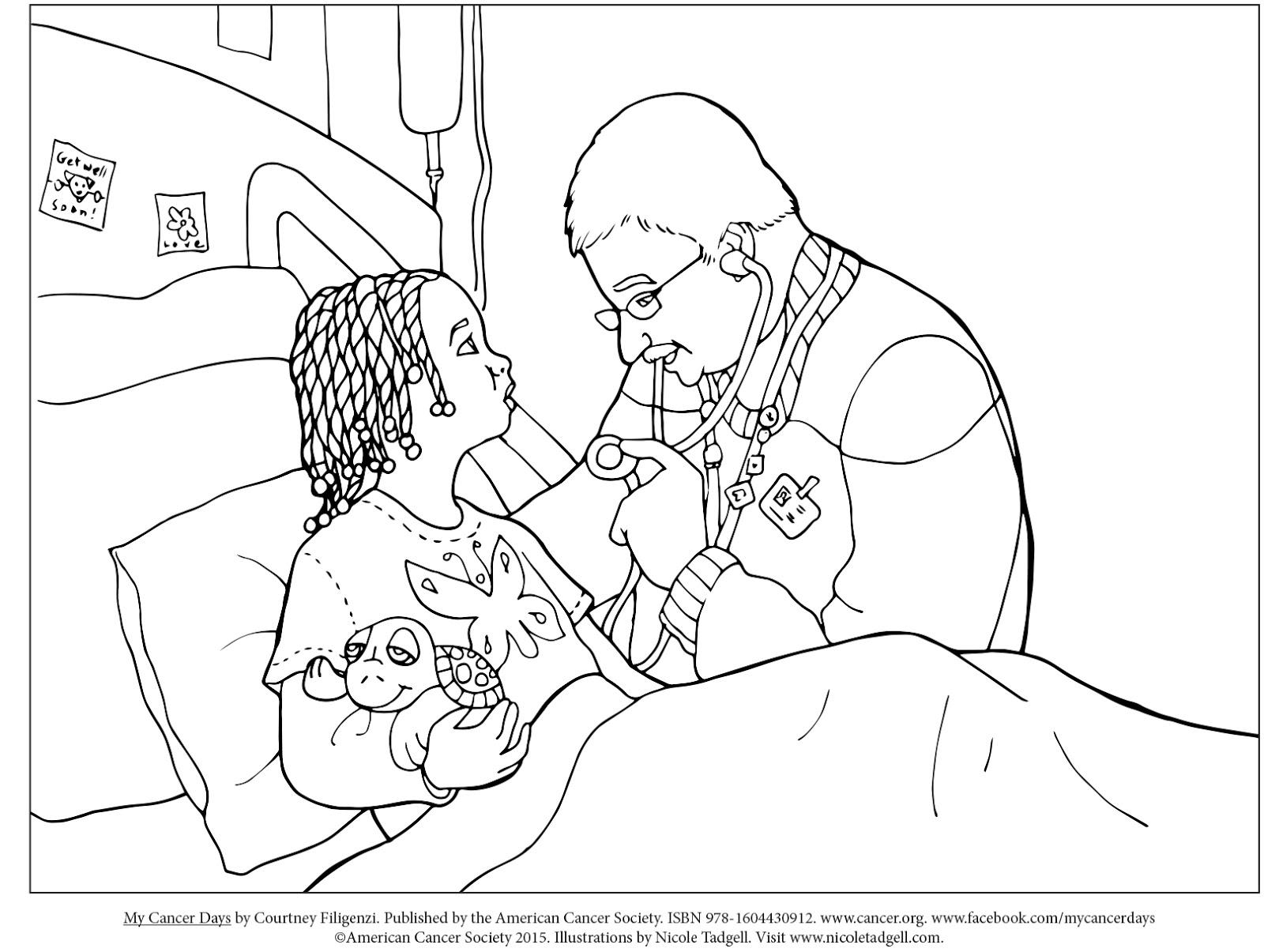 nicole tadgell illustration