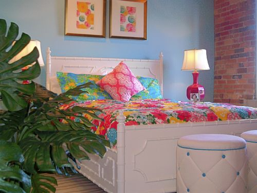 Lilly Pulitzer Furniture Collection. Living Livelier  Lilly Pulitzer Furniture Collection