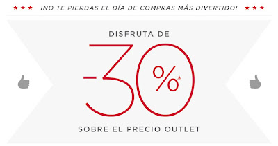 23 de mayo: MANGO OUTLET Shopping Day.