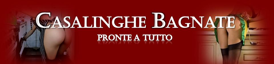 Casalinghe Bagnate