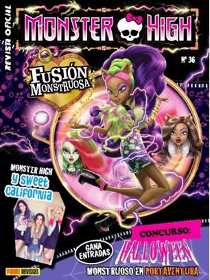 Revista Oficial (Nª36) Septiembre