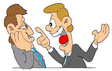 Latihan Dialog secara improfisasi dapat melatih kita saat kehilangan