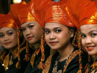 Wanita Minangkabau