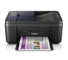 Canon PIXMA E480 Driver Download, Printer Review free