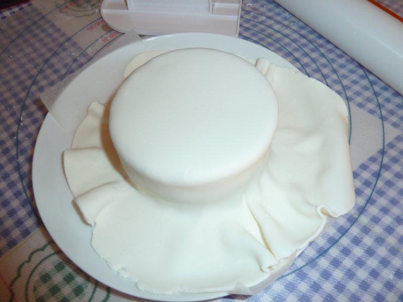 Pasta de açúcar