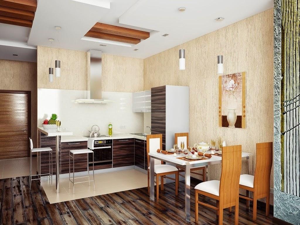 Kitchen Dining Room Ideas