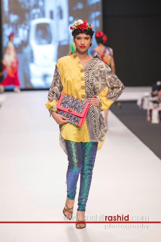 Deepak Perwani Pret Collection 2013 At Fashion Week 5