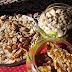 Happy Lohri Food Items In Punjab